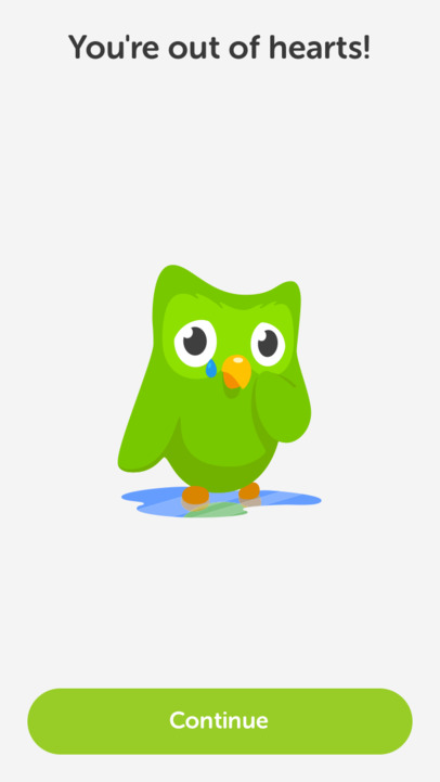 Duolingo - Learn Languages for Free - iPhone Mobile Analytics and App Store Data