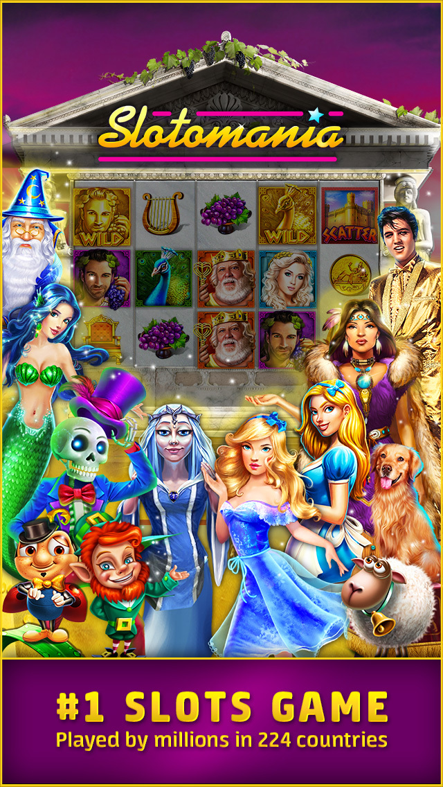 30 free slot games iv
