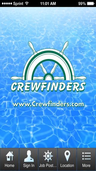 Crewfinders Int'l Inc..
