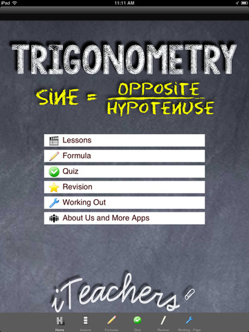 Trigonometry Mathematics