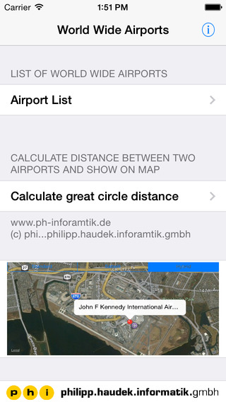 World Wide Airports - Runways - Frequencies
