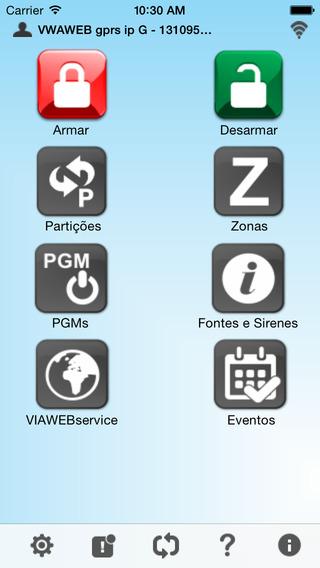 VIAWEB mobile