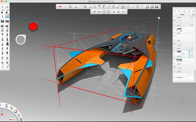 how to get autodesk sketchbook pro