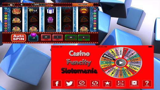 Casino fun city slotomania