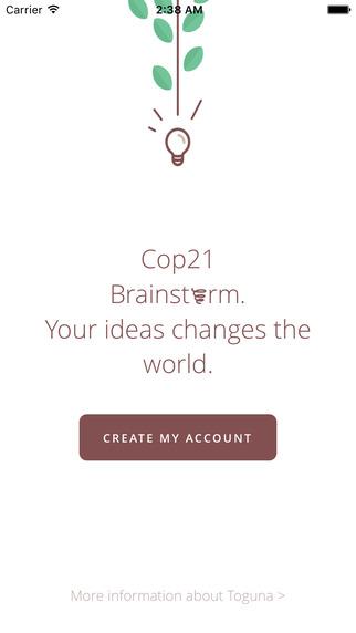 COP21 by Toguna