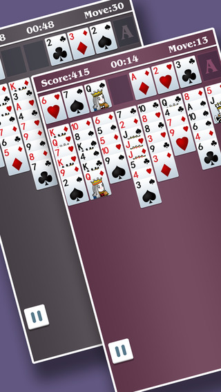 Ader FreeCell