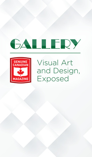 Gallery - Visual Art and Design Exposed