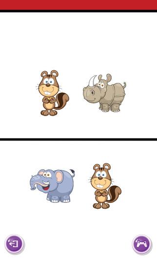 Catch Similar Animal