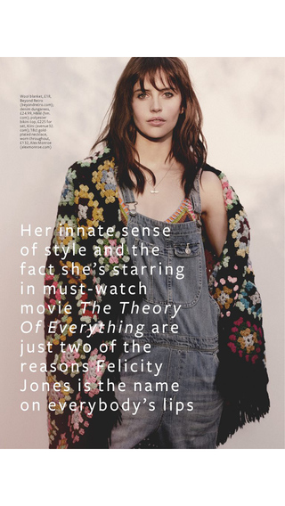 InStyle Magazine International