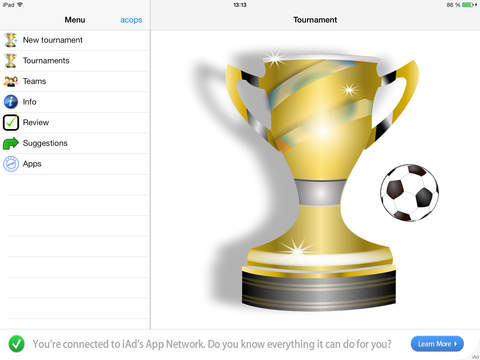 Top iPad apps gone free for October 20th