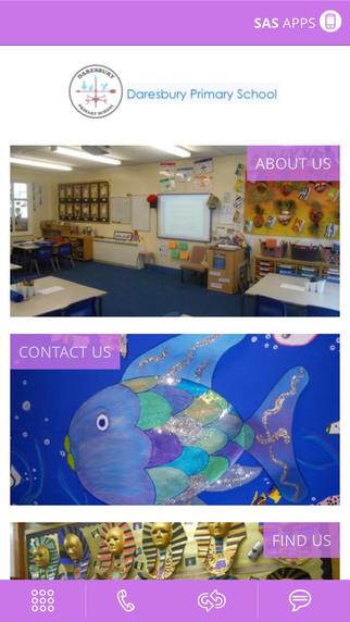 Daresbury Primary School
