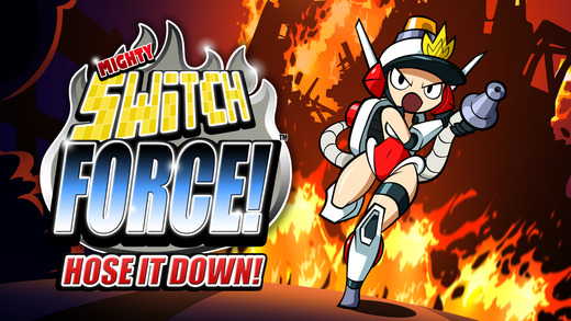 Mighty Switch Force Hose It Down