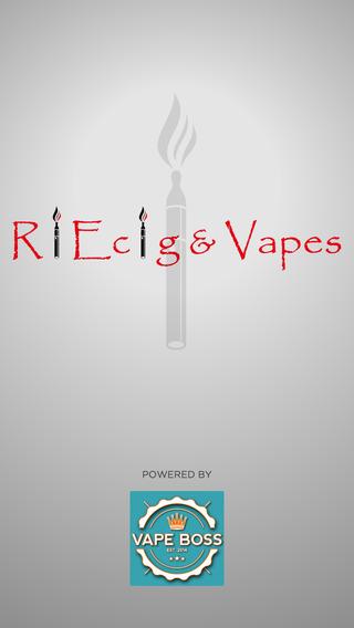 RI Ecig - Powered By Vape Boss