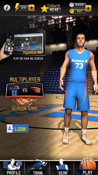 Aquimo U Basketball