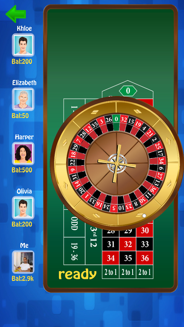 Big Mama Casino