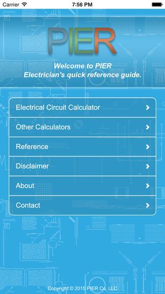 Electrician Calculator