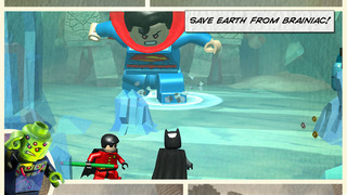 LEGO® Batman: Beyond Gotham  Screenshot