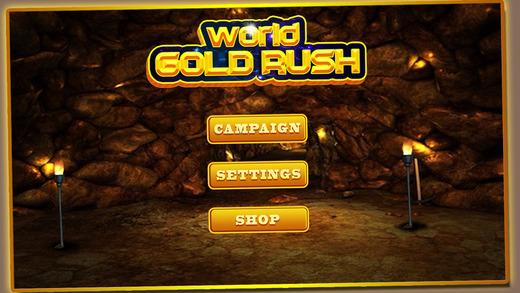 World Gold Rush