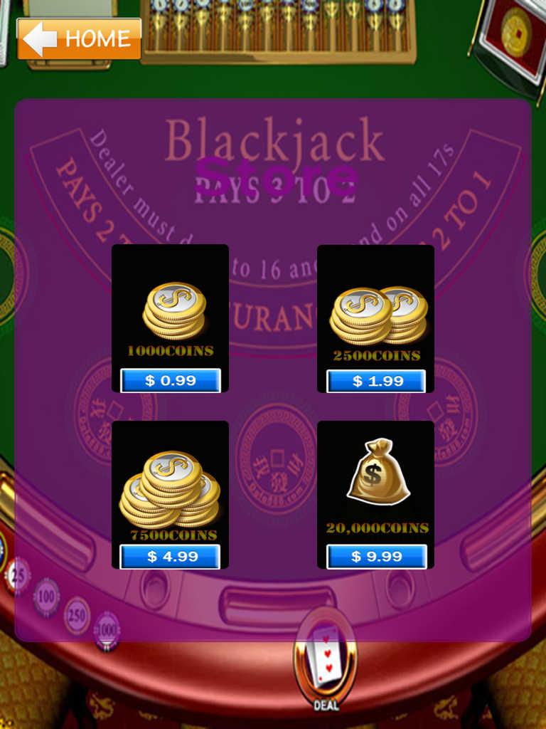 Best blackjack app 2018