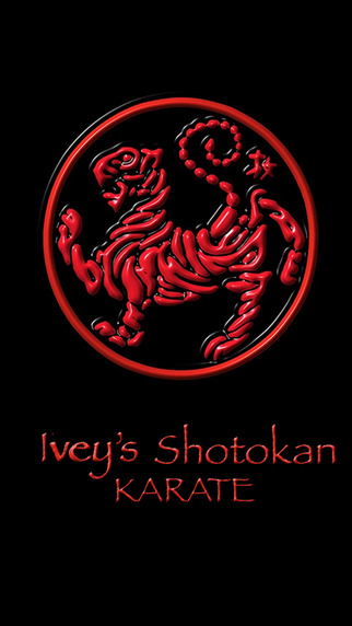 Iveys Shotokan Karate