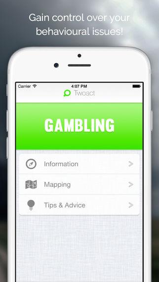 Gambling - Twoact