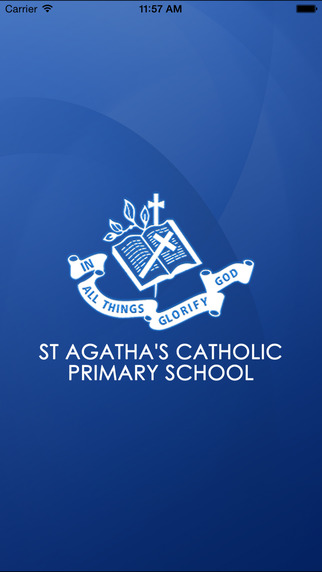 St Agatha's Catholic Primary School - Skoolbag