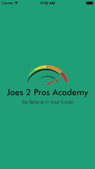 Joes2Pros