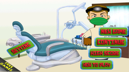 Dentist Matching Tooth: Memory Calculation