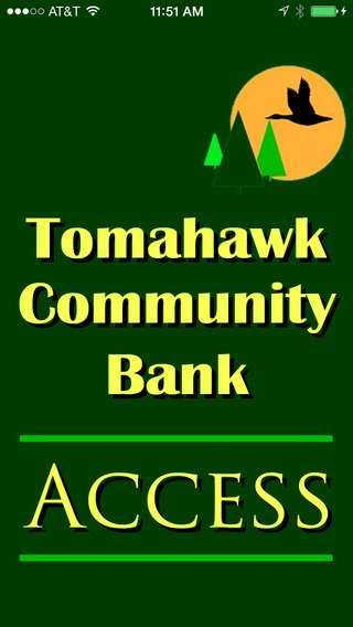 TCB Access Mobile Banking