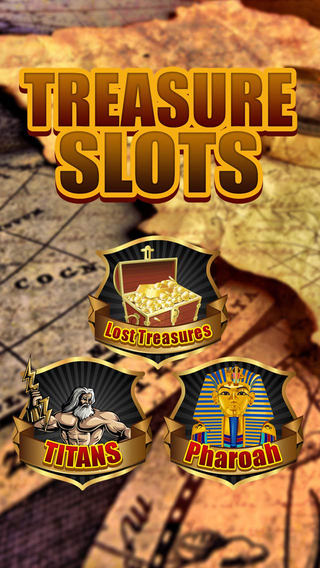 All Pharaoh's Slots Machines Games - Hit The Casino with Titan's Way For Rich-es Pro