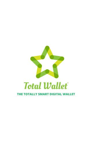 Total Wallet - mobile digital wallet technology