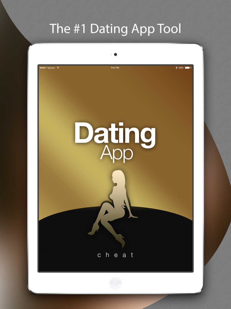 Dating apps for cheaters