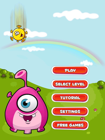 A Wacky Monster Puzzle Arcade screenshot 6