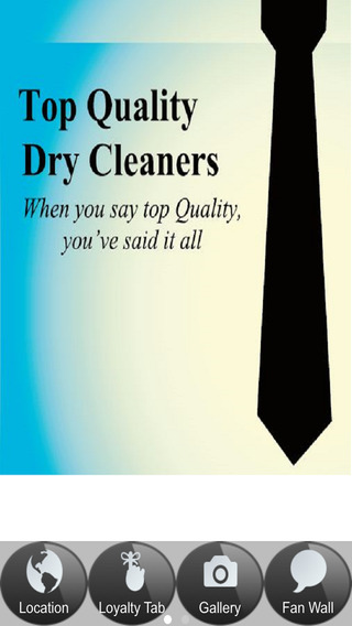Top Quality Dry Cleaners