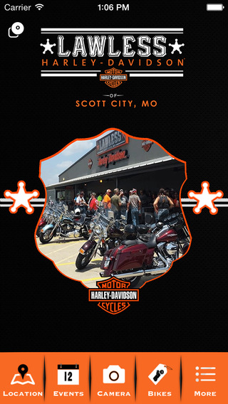 Lawless Harley-Davidson Scott City