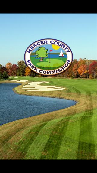Mercer County Golf