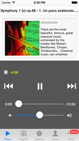 Best Classic music
