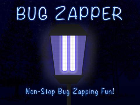 Bug Zapper App