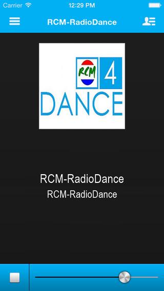 RCM-RadioDance