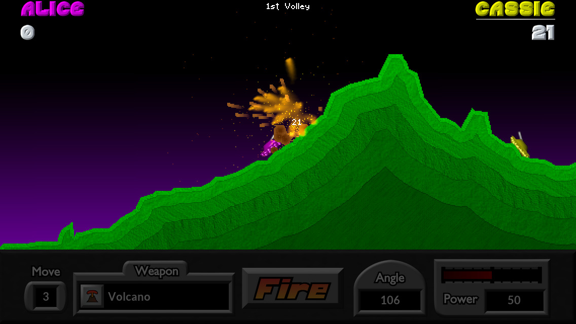 pocket tanks deluxe 1.6 free  full version for pc