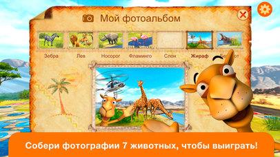 Оранжевый верблюд: приключения в Африке - настольная игра для всей семьи
