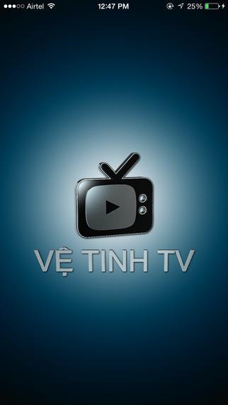 Ve Tinh TV