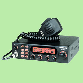 CB Radio For Beginners LOGO-APP點子