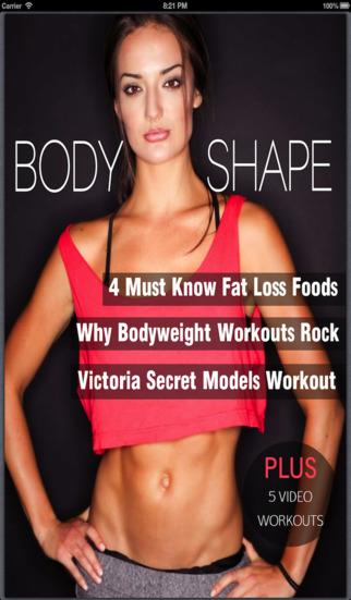 Body Shape Magazine