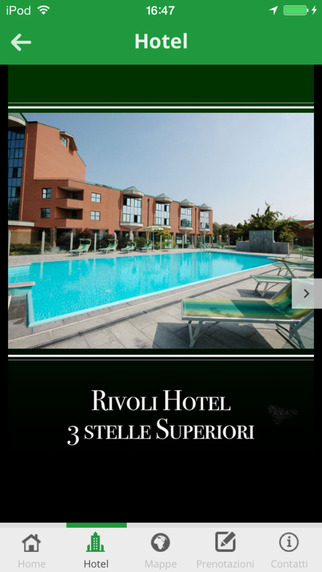 RH Hotels