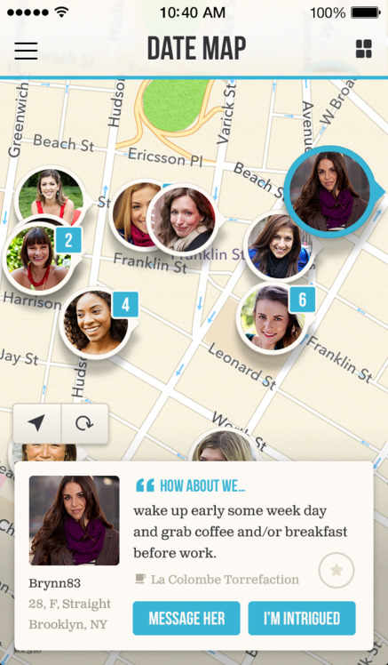 HowAboutWe Dating – Find Singles & Go On Dates Free - iPhone Mobile Analytics and App Store Data