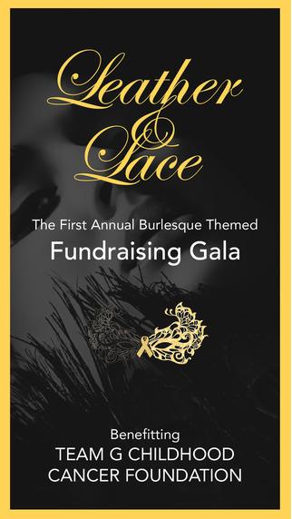 Leather Lace Gala