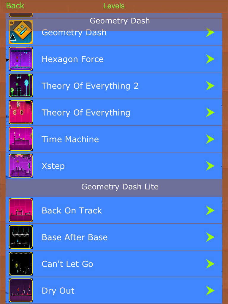 how to straighten fly in geometry dash