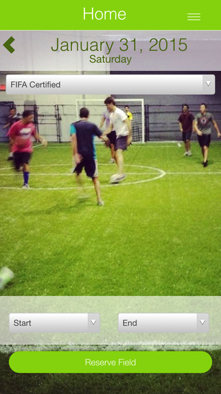 INHOUSE Soccer