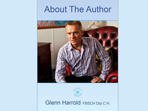 Sleep Well Tonight AppVideo by Glenn Harrold iPad Screenshot 5